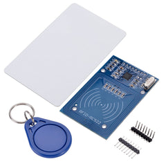 OSOYOO RFID Security Master Starter Kit for Arduino UNO R3 Mega2560 Basic Learning DIY