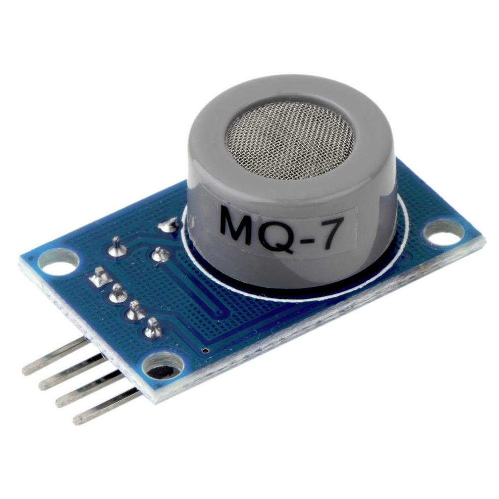 MQ7 Carbon monoxide Sensor for Arduino Raspberry Pi (16+1 smart home kit)