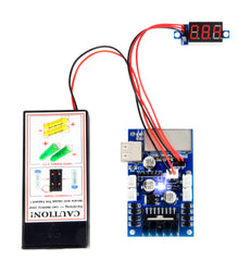 Model Pi L298N motor driver board for Raspberry Pi