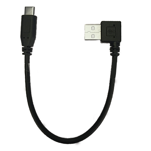 Type C TO USB cable for raspberry pi 4