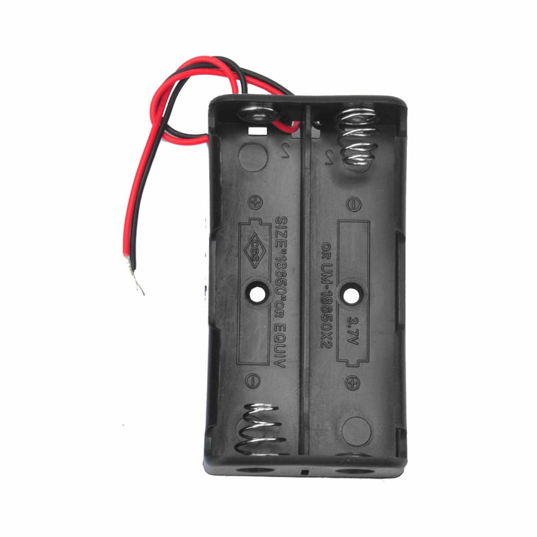 Battery Box for OSOYOO 2WD Balance Car Robot Kit