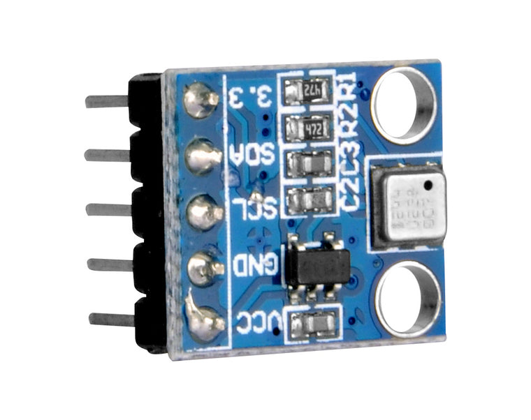 BMP180 high precision pressure sensor for Arduino