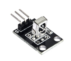 IR Receiver Module for Arduino V2.0 Robot Car (model#EASM100800)