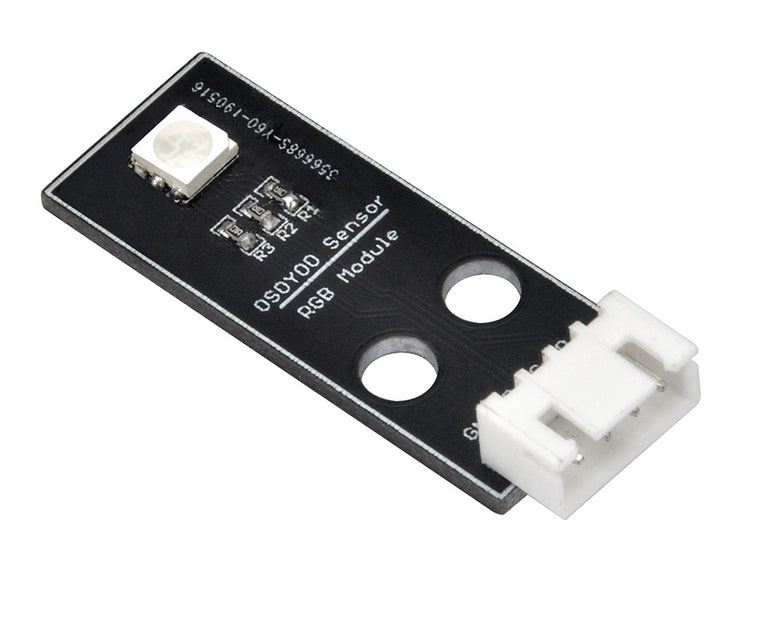 RGB module for OSOYOO STEM Kit for Micro:bit Arduino Raspberry pi (model#2019011500)