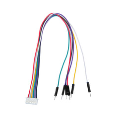 6 pin male to female cable for OSOYOO model X/Model Pi L298N motor driver