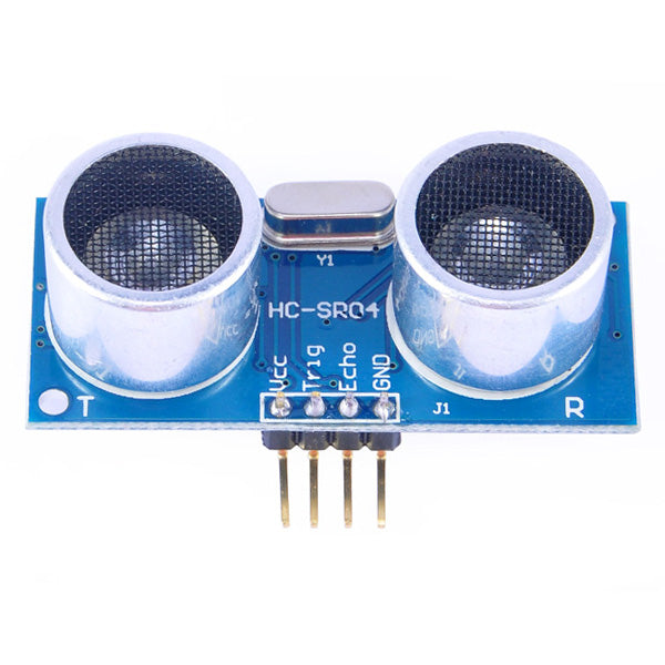 Ultrasonic sensor module for Arduino V2.0 Robot Car(model#LACC200800)