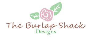The Burlap Shack Designs