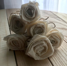 Load image into Gallery viewer, Raggedy Rose clothespin