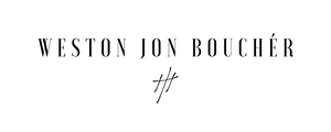 WESTON JON BOUCHÉR