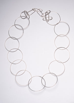 LARGE CIRCLE CHAIN