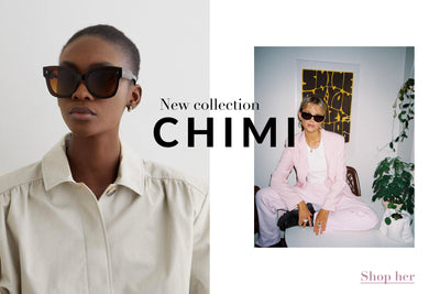 New Core Collection - Chimi Eyewear