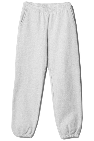 Jogger Heather Grey