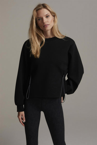 Bella Sweater Black