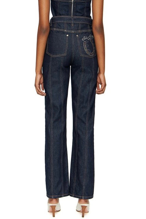 Jewel Jeans Denim
