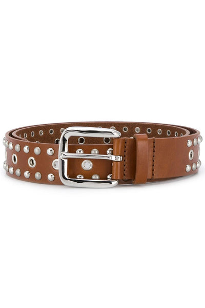 Rica Belt Brown