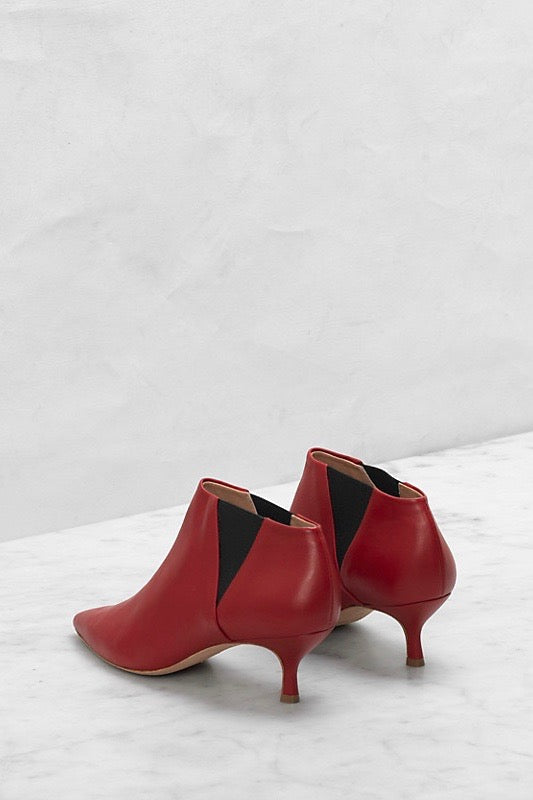 Boots Fairy Tomatoe Red