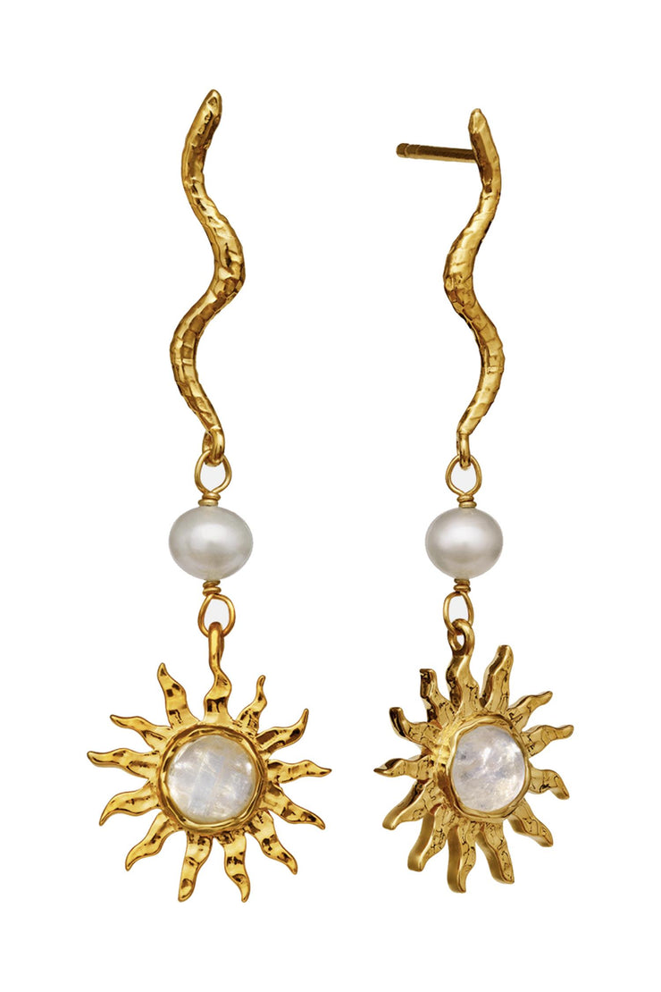 Dawn Earring