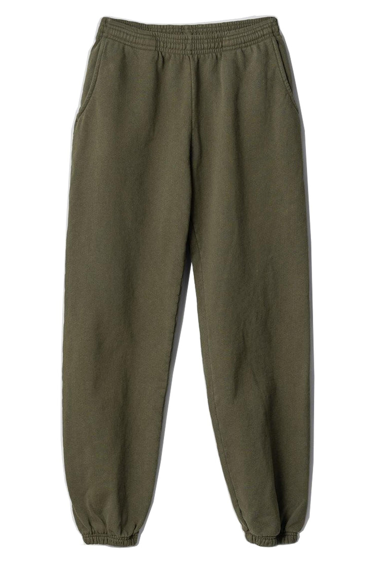 Jogger Olive Night