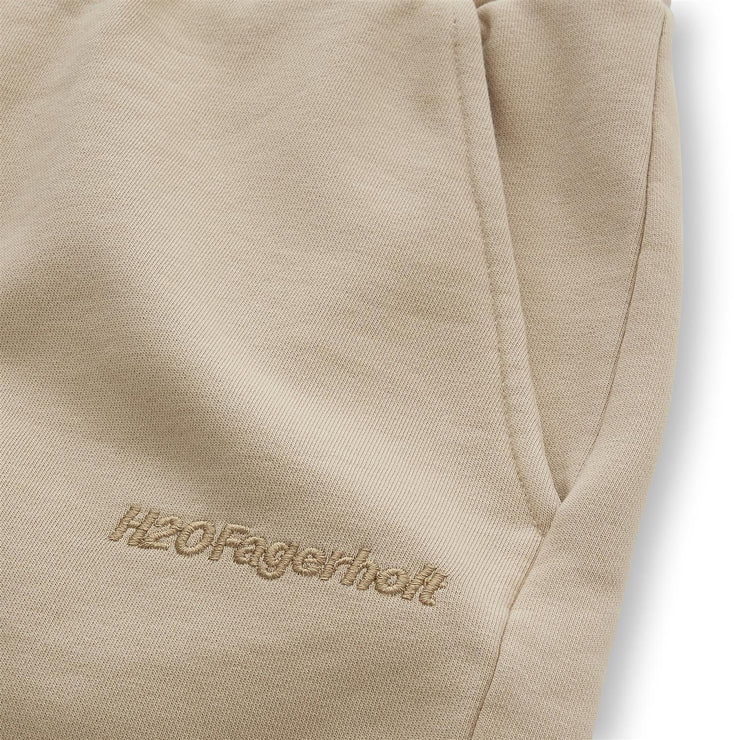Short Shorts Light Khaki