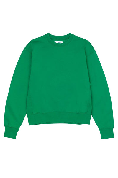 Monday Crew Neck Jolly Green
