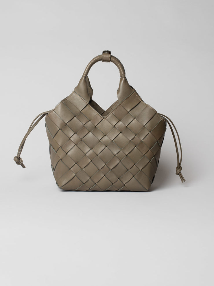 Misu Bag Kombu Green