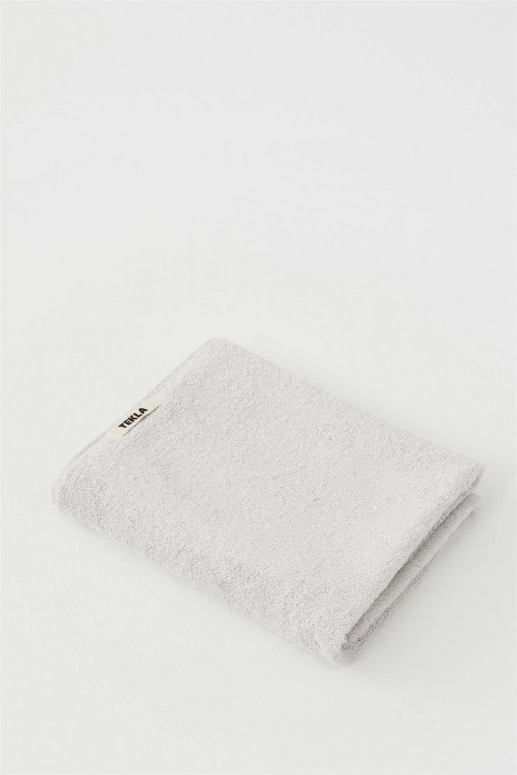 Washcloth 30x30 Lunar Rock