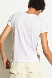 Essential Crew White