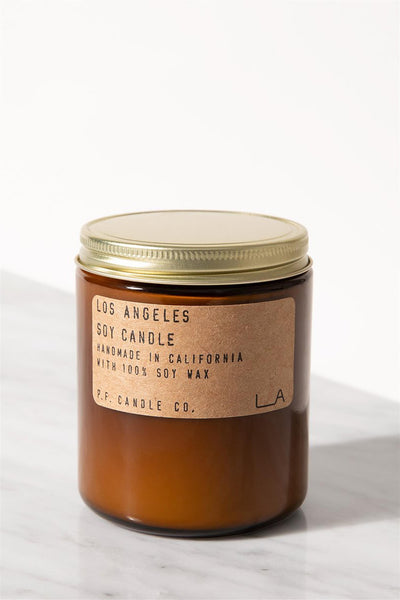 Los Angeles Standard Candle