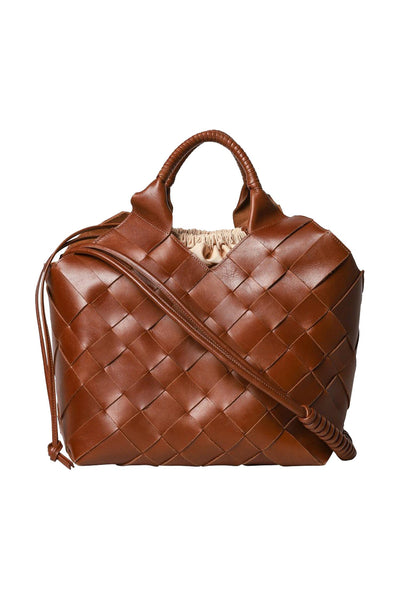 Misu Bag Large Nut Meg