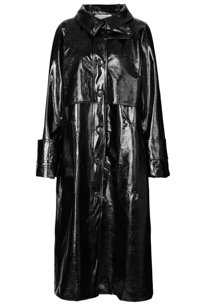 Jennifer Coat Black