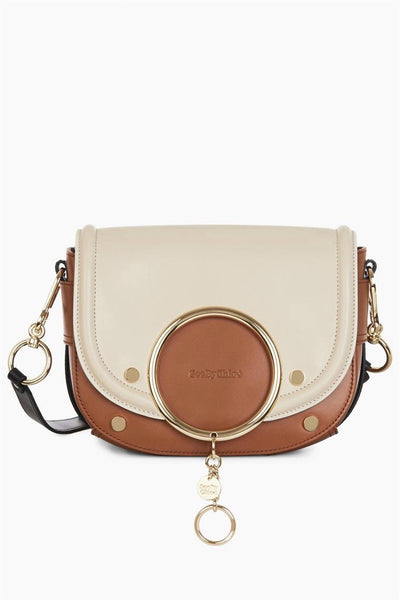Mara Cross-Body Bag Cement Beige
