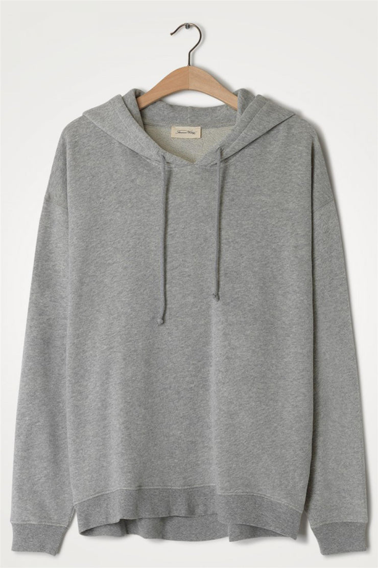 Neaford Hoodie Light Grey