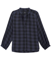 Edith Shirt Arctic Shadow