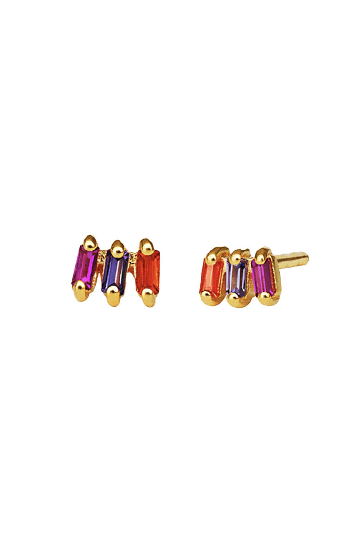 Lyle Earring Gold