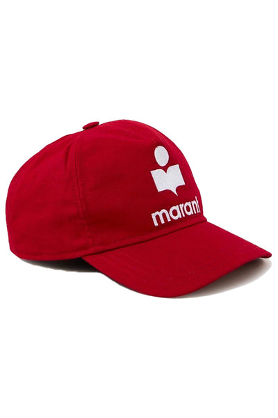 Tyron Cap Red