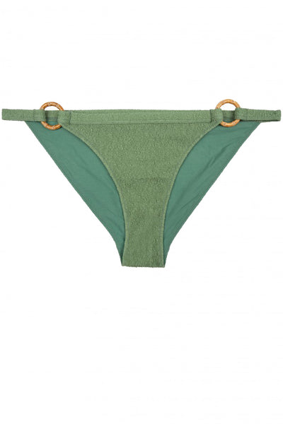 Wild Rose Bikini Brief Ivy