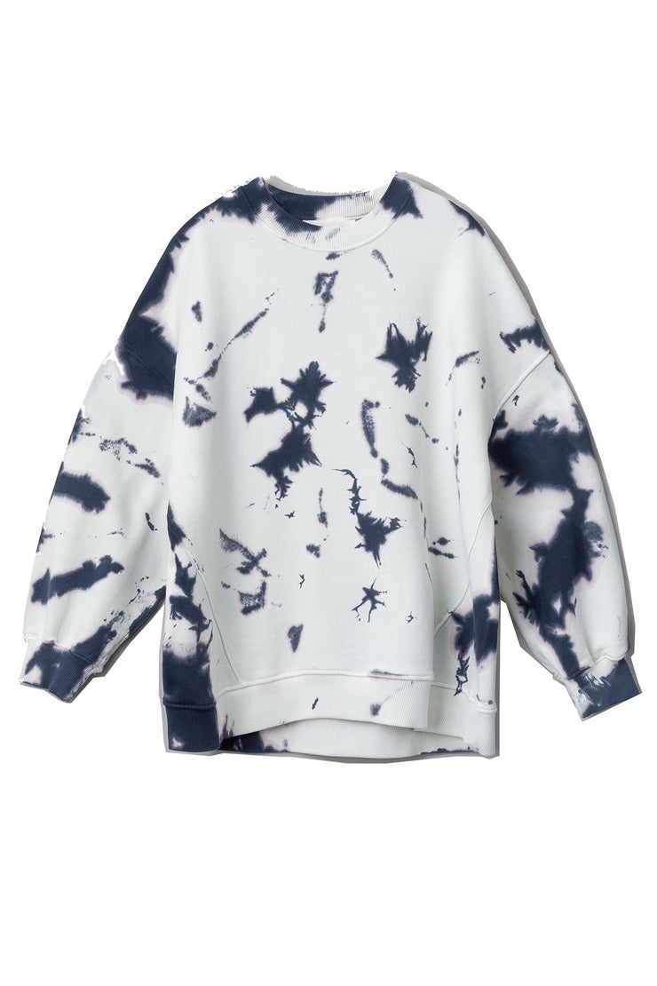 Uni Blue Nights Tie Dye