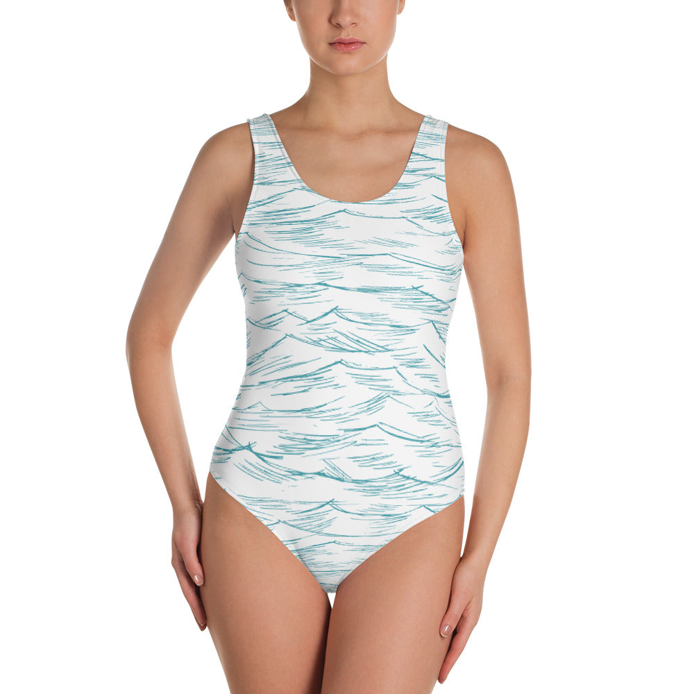 Atlantic One-Piece