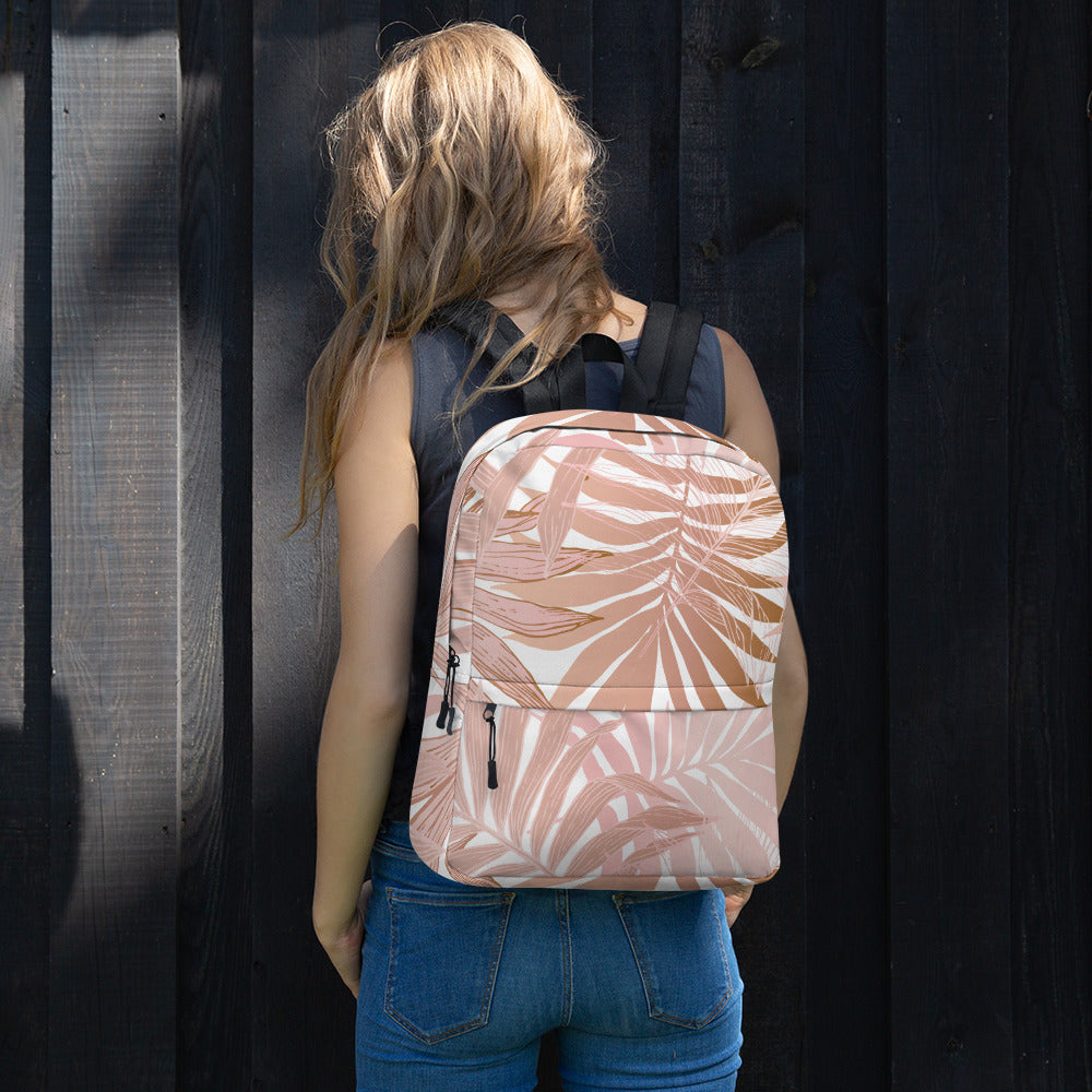 Dusky Palm Backpack