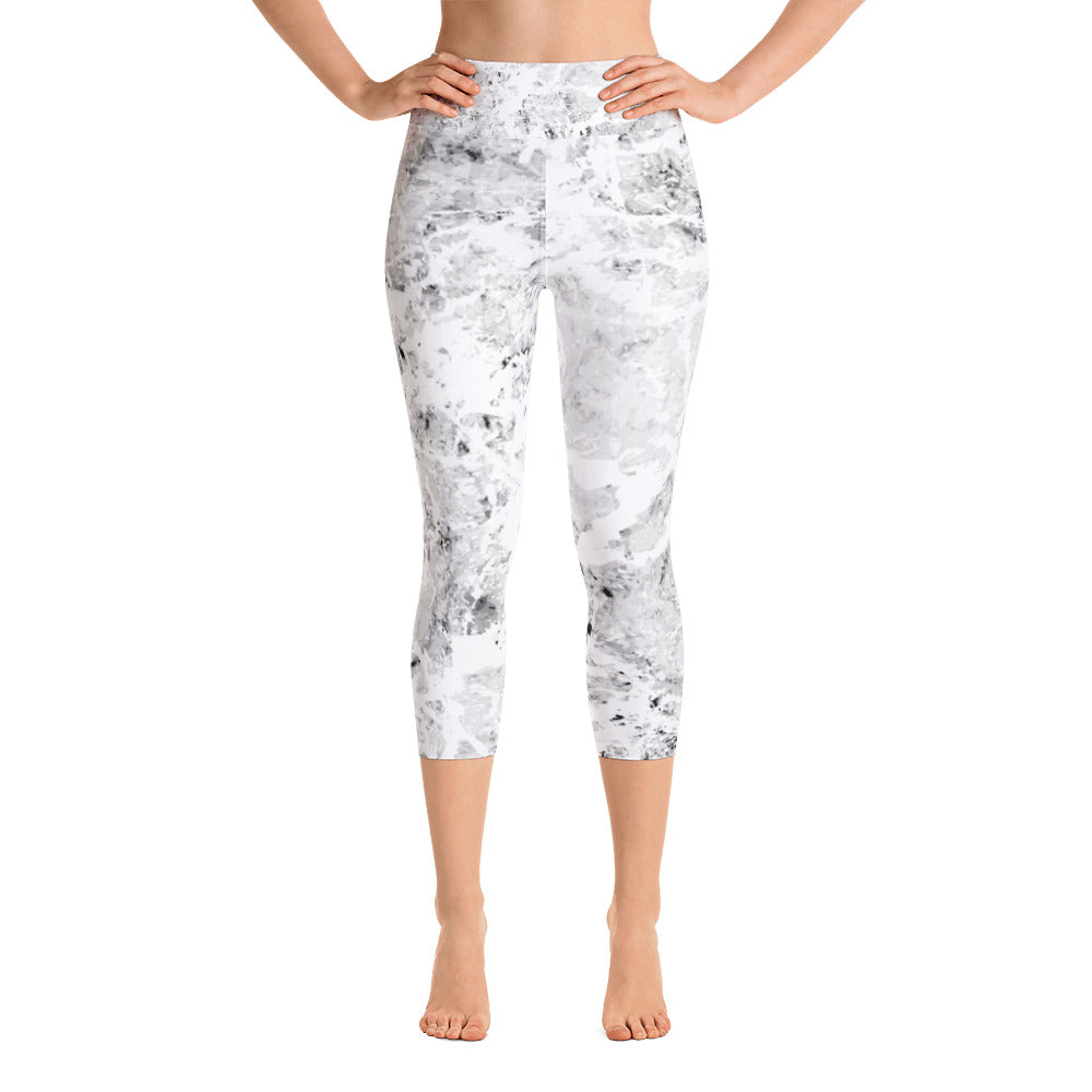 Ash Limited Edition Yoga Capri