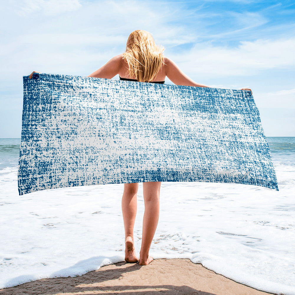 Sea Salt Towel