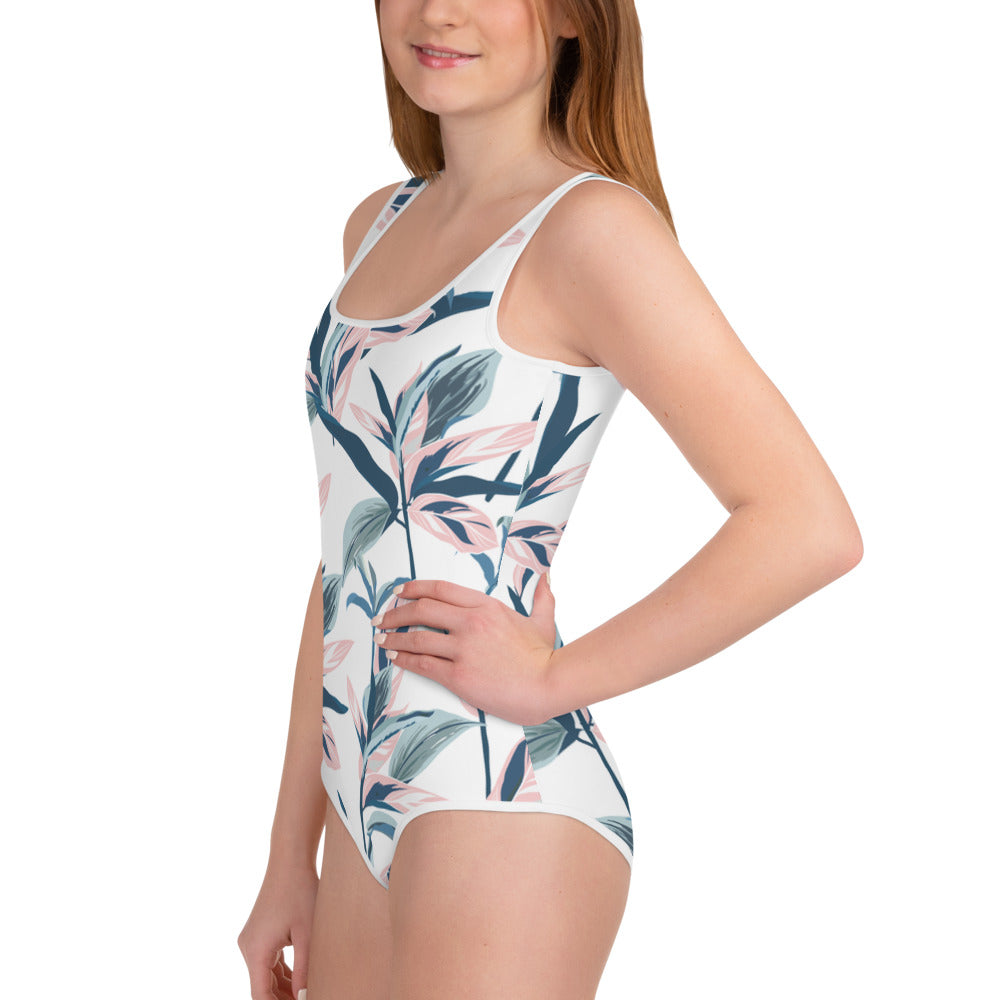 Lily Palm Junior Swimsuit