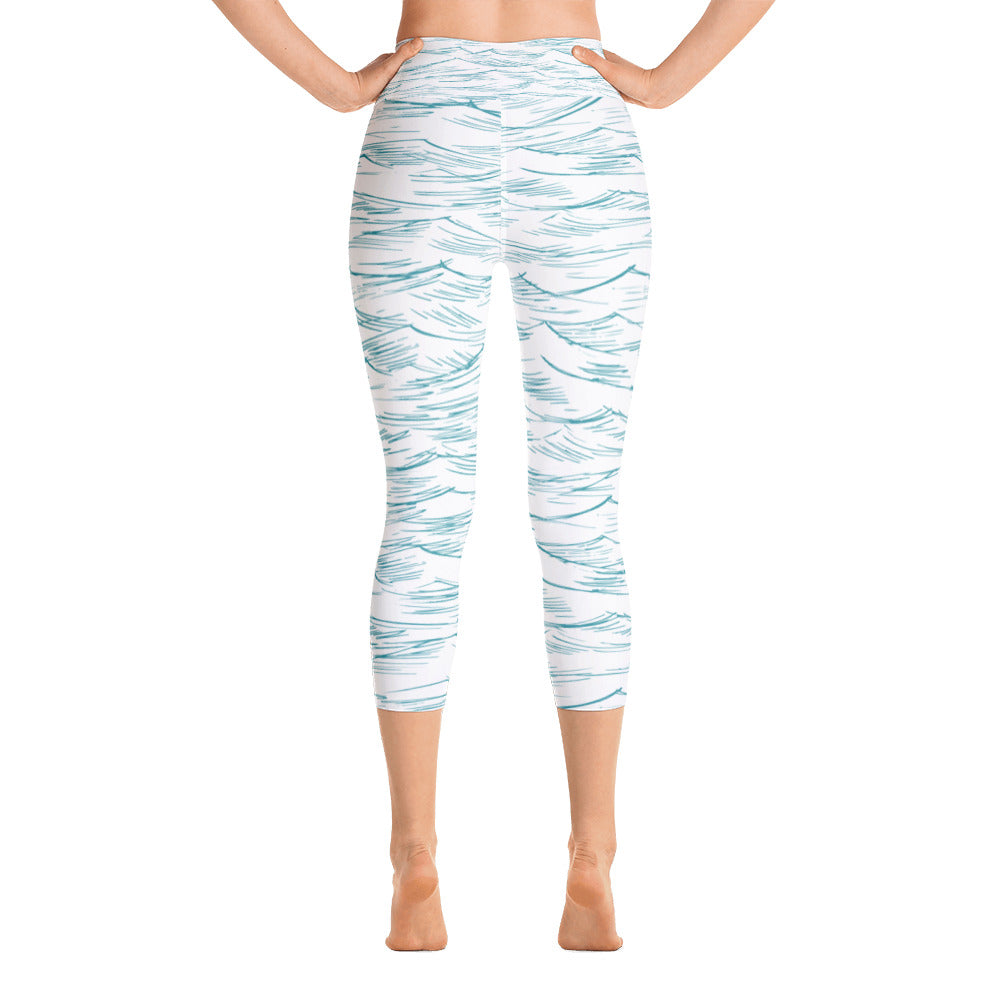 Atlantic Yoga Capri