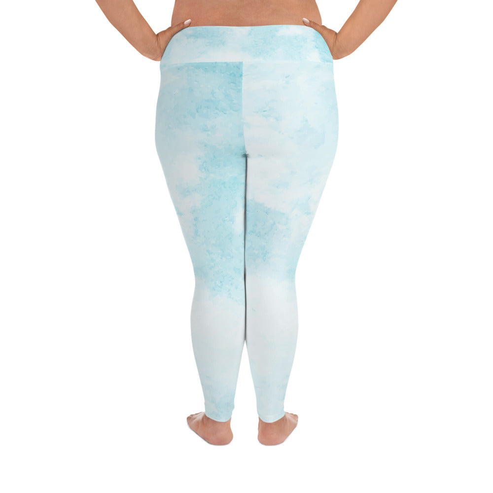 Oceania Curves Yoga Leggings