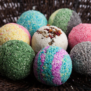 Bath Bombs - Small