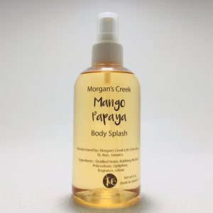Mango Papaya Body Splash