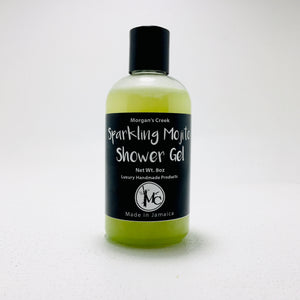 Sparkling Mojito Shower Gel