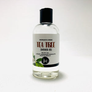 Tea Tree Shower Gel