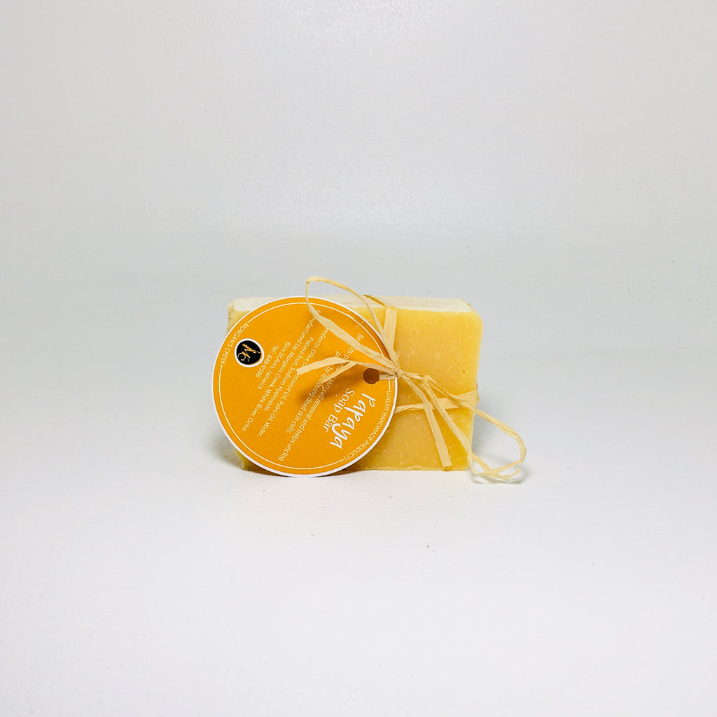 Papaya Soap Bar (scented)