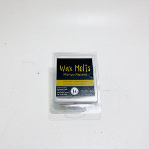 Mango Papaya Wax Melt
